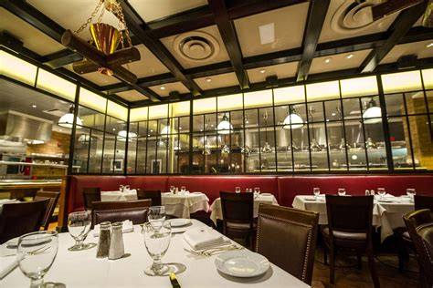 best steak houses nyc gallagher s steakhouse restaurant in new york nybeststeak com