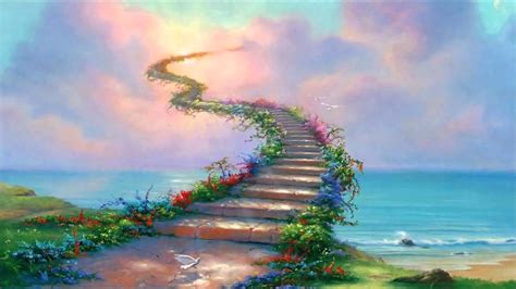 al camino camino al cielo de los angeles