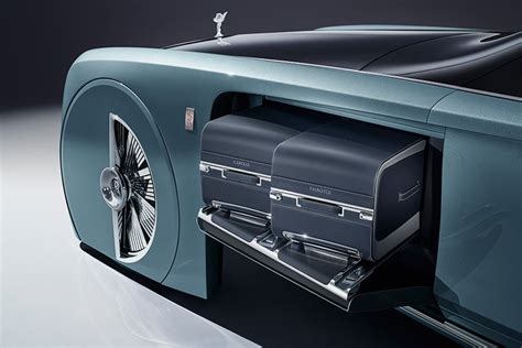 rolls royce concept interior rolls royce vision next 100 concept