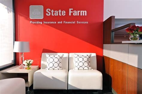 State Farm Office state farm insurance and financial service office project