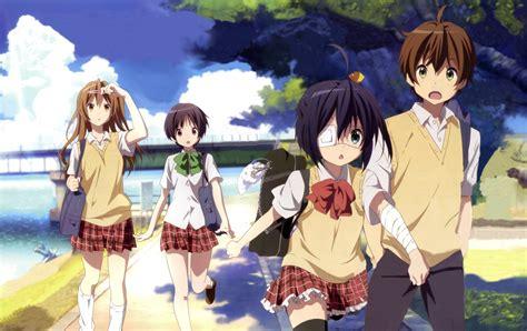 film anime vire romantis anime jepang romantis my live