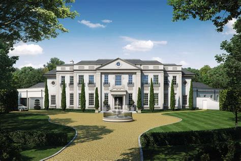 surrey mansions uk charles studios