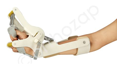 dymanic radial splint manufacturers  india radial palsy splint