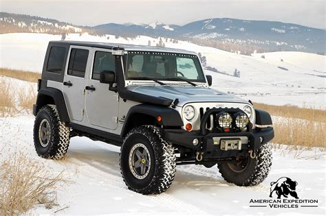 Jeep Jk Aev Aev Snorkel Jk Forum The Top Destination For Jeep