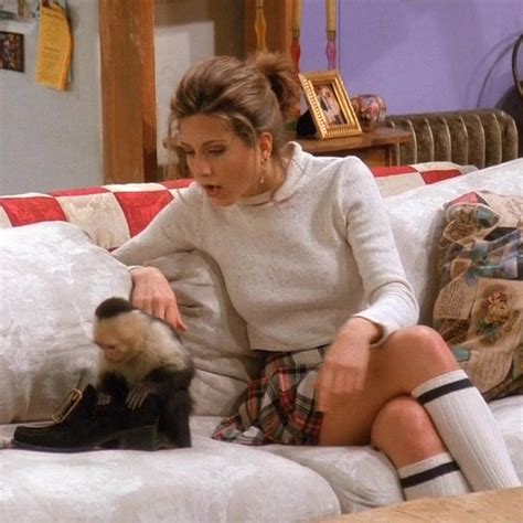 Friends: The best & worst fashion moments from Rachel