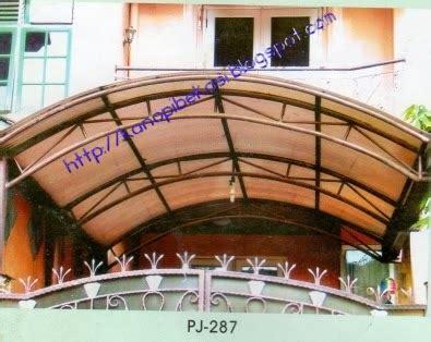 Jasa Pembuatan Kanopi, Teralis, Pintu Teralis, Pagar di Bekasi