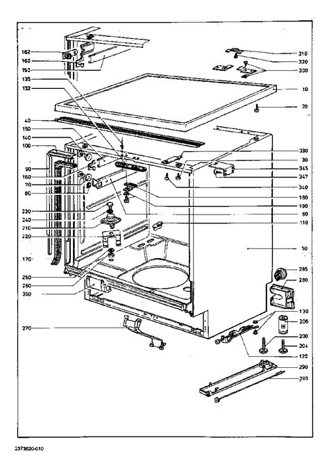 miele parts diagram miele g579 dishwasher service manual schematics