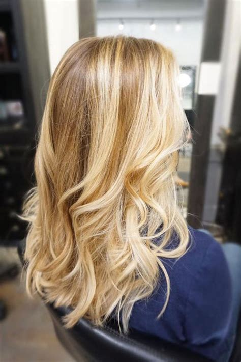 how to do got southern hairstyle balayage highlights inspiration for your next salon visit