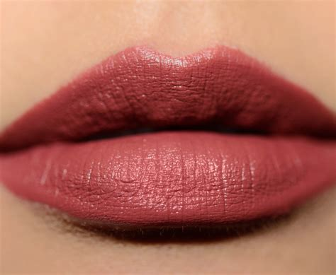 Maybelline Intimate bite brioche multistick review photos swatches