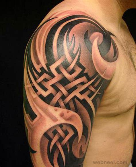 tribal tattoo for men the cool artistic ones tattoo 30 beautiful and creative tribal tattoos for men and women