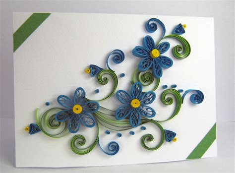 Handmade Paper Quilling Cards - handmade quilled greeting cards shopping 9