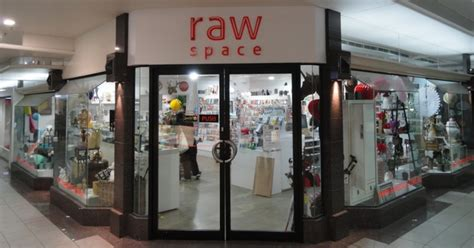 raw space gift shop adelaide