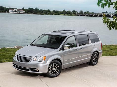 best family minivans