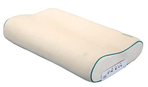 Pillow For Snoring by Anti Snore Pillow Back In