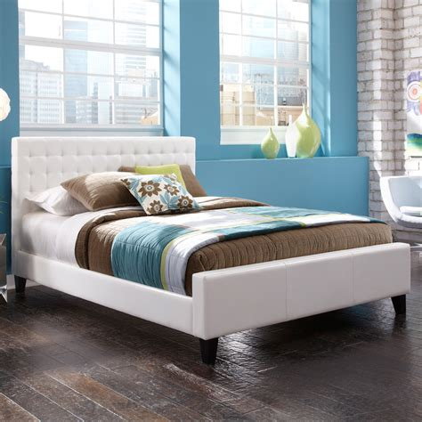 full size white platform bed full size white platform bed ideas also brimnes frame with
