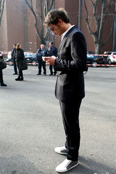 suits and sneakers suits sneakers style fullstop
