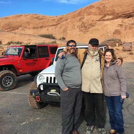 moab guided jeep tours dan mick s guided jeep tours moab ut beoordelingen