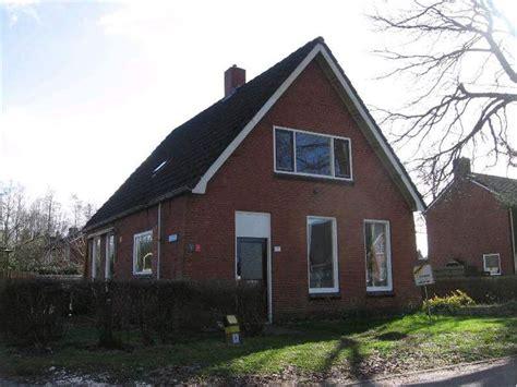 huis kopen drenthe noorderdiep 171 koopwoning in valthermond drenthe