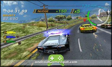 nfs pursuit apk need for speed pursuit apk free version