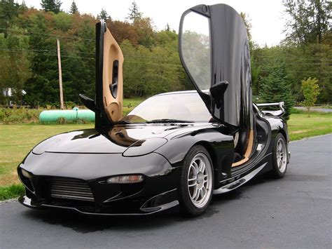 5 Door Lamborghini Lambo Door Conversion Page 5 Rx7club