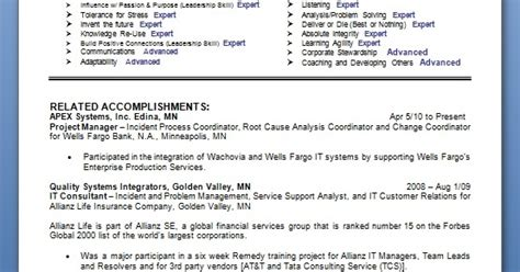 Mba 5401 Unit Viii Assessment Define An Expert System by It Consultant Resume Building Format In Word Free