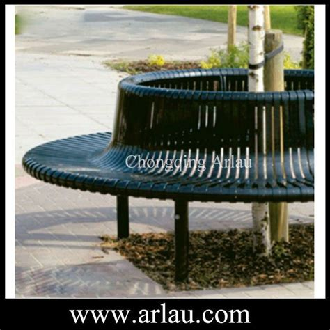 metal tree bench 34 best tree benches images on pinterest tree bench