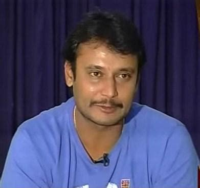 biography of kannada film actor darshan kannada movie actor darshan thoogudeep nettv4u celebnest