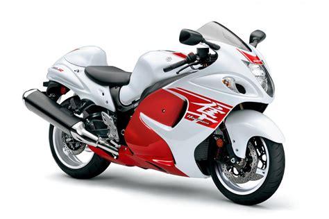 Schnellstes Motorrad Suzuki by Suzuki Hayabusa 2018