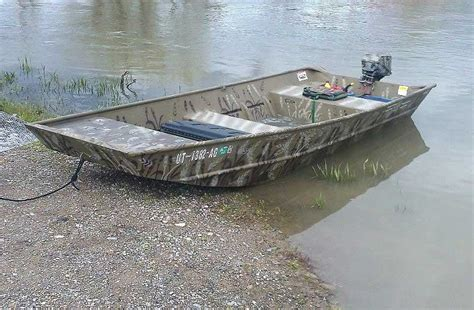 duck hunting jon boat duck hunting jon boats and choosing one for the hunt