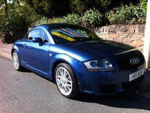 2003 Audi Tt For Sale Used Audi Tt For Sale 163 16000 Autopazar