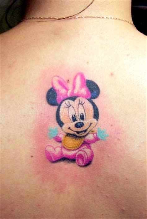minnie mouse tattoos designs minnie mouse tattoos designs ideas and meaning tattoos