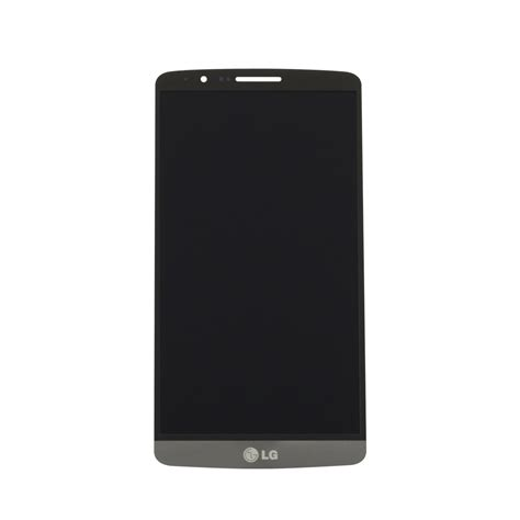 Lcd Lg G3 lg g3 black display assembly front