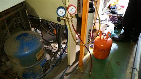 presair air compressor service and repair