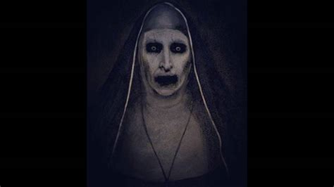 film valak the conjuring 2 valak theme youtube