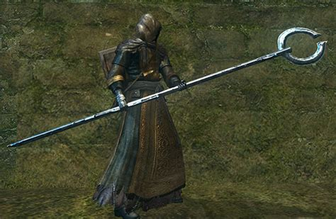 catcher pole titanite catch pole souls wiki