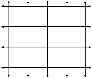 on an infinite grid of ideal one ohm resistors what is the equivalent resistance infinite capacitor network 28 images op integrator and differentiator op s vs rc networks