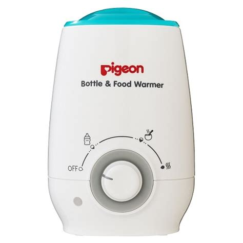 Warmer Pigeon by Bottle And Babyfood Warmer Pigeon Singapore And