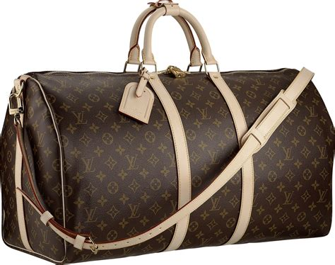 louis vuitton women s keepall 55 with shoulder all