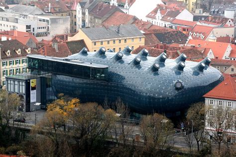 Kunsthaus Graz | kunsthaus graz wikipedia