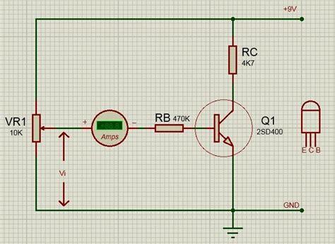 kalkulator resistor paralel pengukuran transistor elektronika newbie