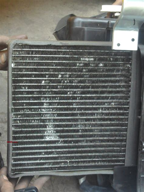 Ac Evaporator Cleaner a c evaporator coil fails 2nd time in my ford