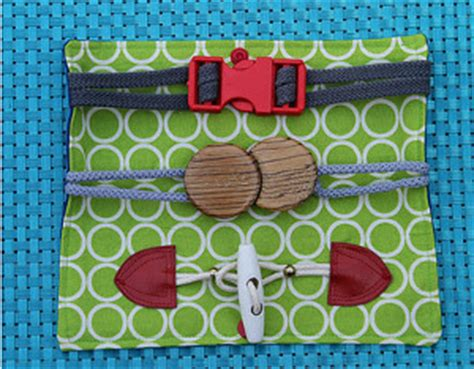 Table And Chair For Toddler Big Buckles Quiet Book Pattern Allfreesewing Com