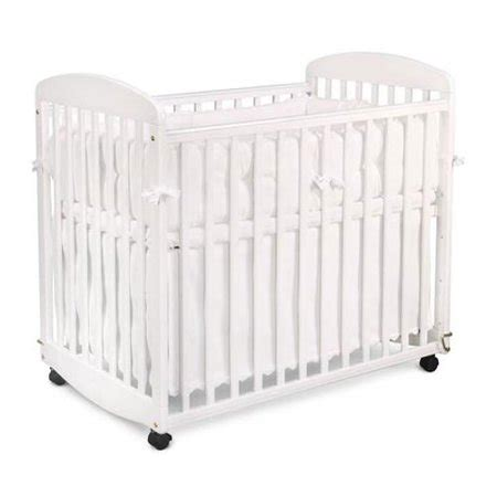 baby mod mini rocking crib white walmart