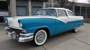 1956 ford crown victoria 312cid automatic p s 1956 ford crown victoria