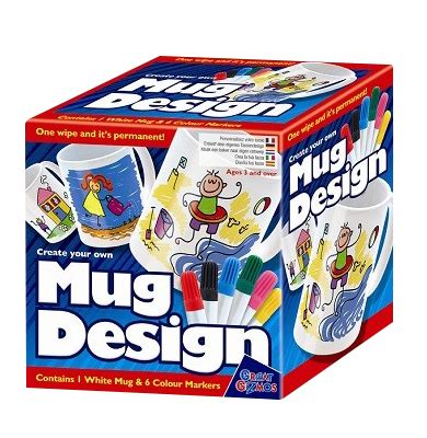 design your own mug game create your own mug design waterstones