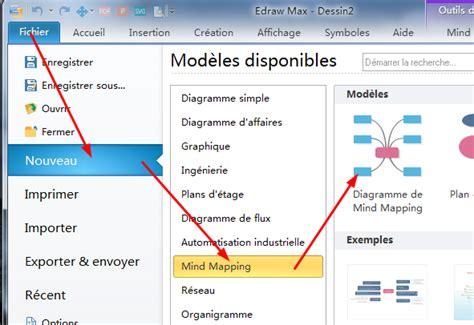 diagramme pertinent logiciel de diagramme en arbre cr 233 er des diagrammes en