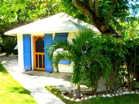 caribbean cottages tiny house vacation stay small but live large on