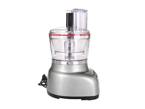 Lumina food processor with blender reviews 2014