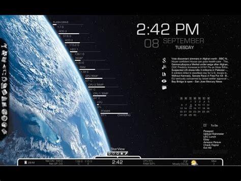 rainmeter tutorial windows 10 windows10 rainmeter desktop customization tool tutorial