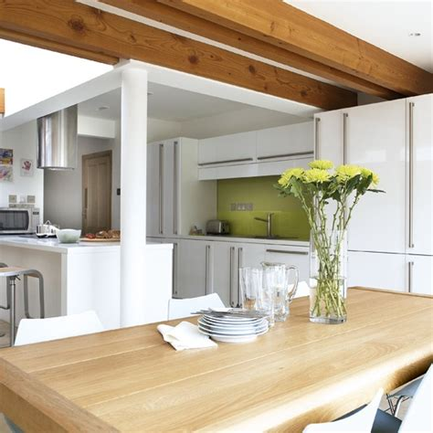 white kitchen ideas uk white kitchen diner kitchen diner designs kitchens